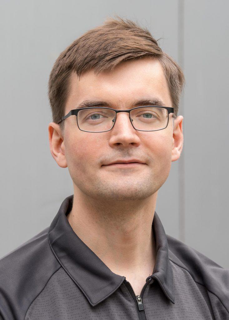 Alexey Stukalov