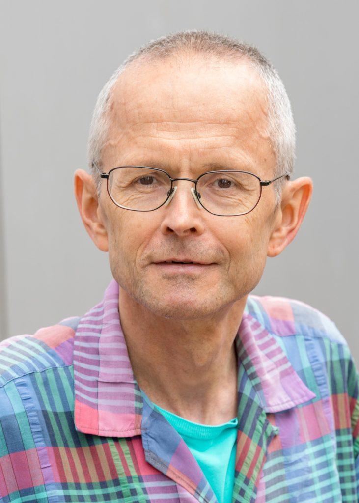 Robert Baier