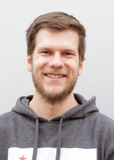 Karsten Krey