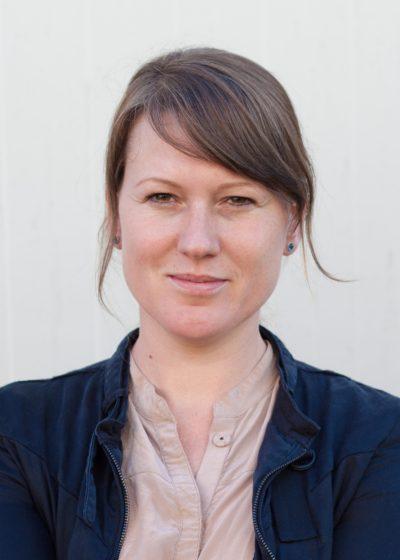 Darya Haas