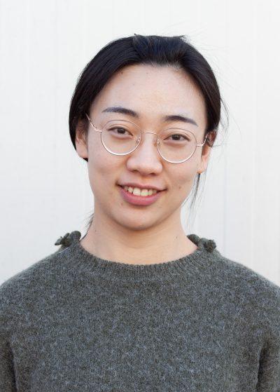 Anqi Wang