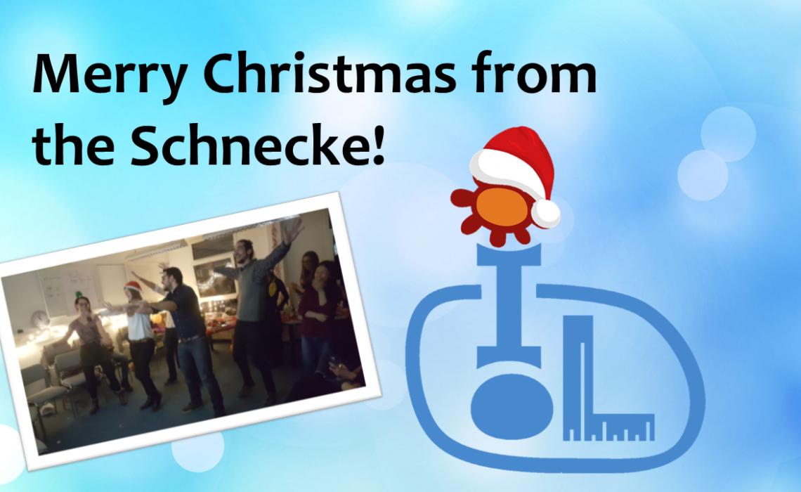 Schnecke_santa-welcome